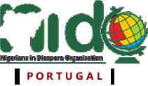 NIDO PORTUGAL Logo